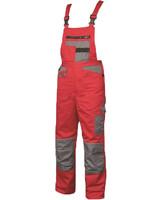 Montérkové nohavice 2STRONG s náprsenkou