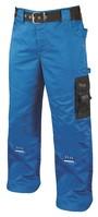 Montérkové nohavice 4TECH do pása skrátené (170 cm)