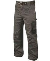Montérkové nohavice 4TECH do pása skrátené 170 cm (new)