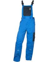 Montérkové nohavice 4TECH s náprsenkou