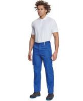 Montérkové nohavice ALZIRA do pása