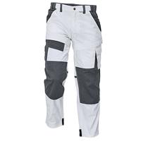 Montérkové nohavice ASSENT CROFT do pása