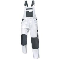 Montérkové nohavice ASSENT TAUPO s náprsenkou