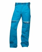 Montérkové nohavice COOL TREND do pása predĺžené 194cm (new)