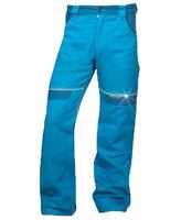 Montérkové nohavice COOL TREND do pása skrátené 170cm (new)