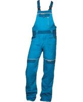 Montérkové nohavice COOL TREND s náprsenkou