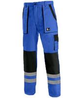 Montérkové nohavice CXS LUXY BRIGHT do pása