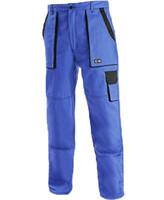 Montérkové nohavice CXS LUXY JOSEF do pása predĺžené (194 cm)