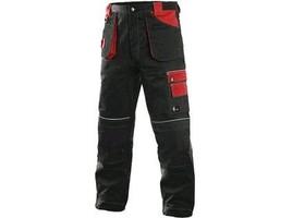 Montérkové nohavice CXS ORION TEODOR do pása