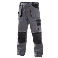 Montérkové nohavice CXS ORION TEODOR do pása skrátené (170 cm)