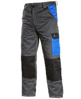 Montérkové nohavice CXS PHOENIX CEFEUS do pása