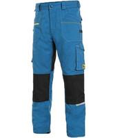Montérkové nohavice CXS STRETCH do pása