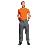 Monterkové nohavice DESMAN 2v1 do pása