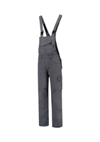 Monterkové nohavice DUNGAREE OVERALL INDUSTRIAL s náprsenkou unisex (Nr.T66)