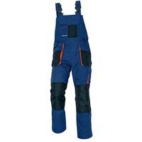 Montérkové nohavice EMERTON s náprsenkou