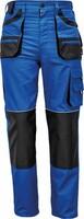 Montérkové nohavice F&F CARL BE-01-003 do pása