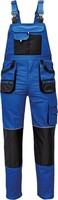 Montérkové nohavice F&F CARL BE-01-004 s náprsenkou
