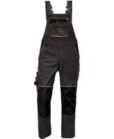 Montérkové nohavice KNOXFIELD 275 s náprsenkou