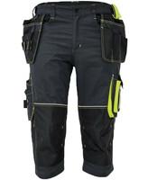 Montérkové nohavice KNOXFIELD 320 3/4 do pása
