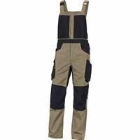 Montérkové nohavice MACH 5 s náprsenkou