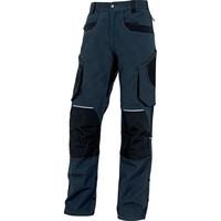 Montérkové nohavice MACH ORIGINALS do pása
