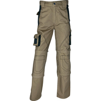 Montérkové nohavice MACH SPRING 3v1 do pása