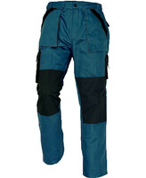 Montérkové nohavice MAX do pása predĺžené (194 cm)
