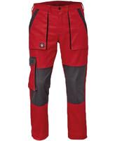 Montérkové nohavice MAX NEO do pása