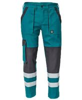Montérkové nohavice MAX NEO REFLEX do pása