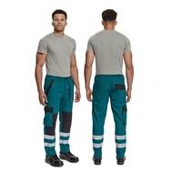 Montérkové nohavice MAX NEO REFLEX do pása - AKCIA