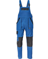 Montérkové nohavice MAX NEO s náprsenkou