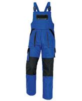 Montérkové nohavice MAX s náprsenkou predĺžené (194 cm)