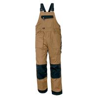 Nohavice NARELLAN s náprsenkou pieskové č.52***