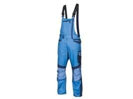 Montérkové nohavice R8ED+ s náprsenkou