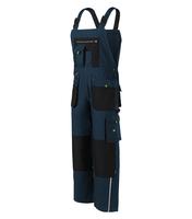 Monterkové nohavice RANGER s náprsenkou (Nr.W04)