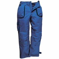 Montérkové nohavice TX11 TEXO CONTRAST do pása