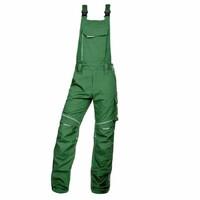 Montérkové nohavice URBAN+ s náprsenkou skrátené (170 cm)