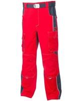Montérkové nohavice VISION do pása - AKCIA