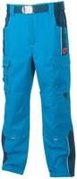 Montérkové nohavice VISION do pása skrátené (170 cm) - AKCIA