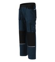 Monterkové nohavice WOODY do pása (Nr.W01)