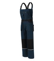 Monterkové nohavice WOODY s náprsenkou (Nr.W02)