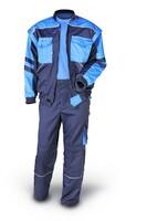 Montérkové nohavice ZIGO LUX do pása