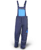 Montérkové nohavice ZIGO LUX s náprsenkou