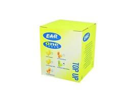 Náhradná nápln do zásobníka zátok EAR SOFT - 500párov
