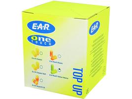 Náhradná náplň do zásobníka zátok EAR SOFT - 500párov (C*)
