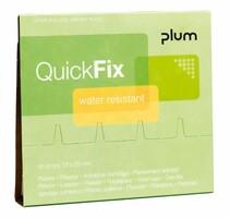 Náhradná náplň QUICKFIX PLASTER REFILLS 5511 (6x 45ks)