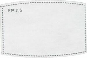 Náhradná vložka do rúška POTTS KIDS (1bal=10ks)