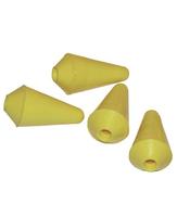 Náhradné štuple do uší - pre EAR CABOFLEX