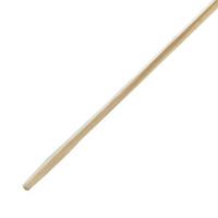 Násada na metlu drevená (160 cm)