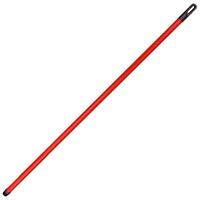 Násada na metlu kovová (130 cm)